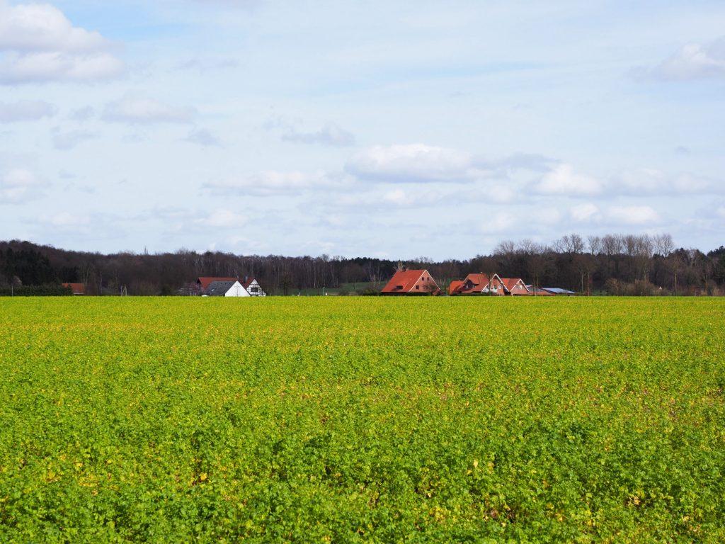 TERRA.track Alte Bauernschaft Wallenhorst