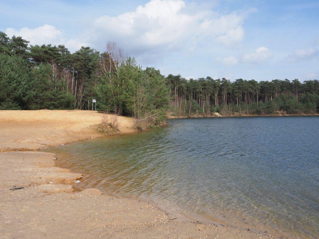 Tecklenburger Land meer wandeling