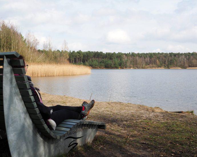 Teutoschleife Sloopsteener Seenrunde