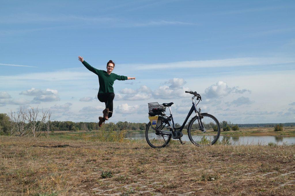 Oder-Neiße-Radweg fietsen