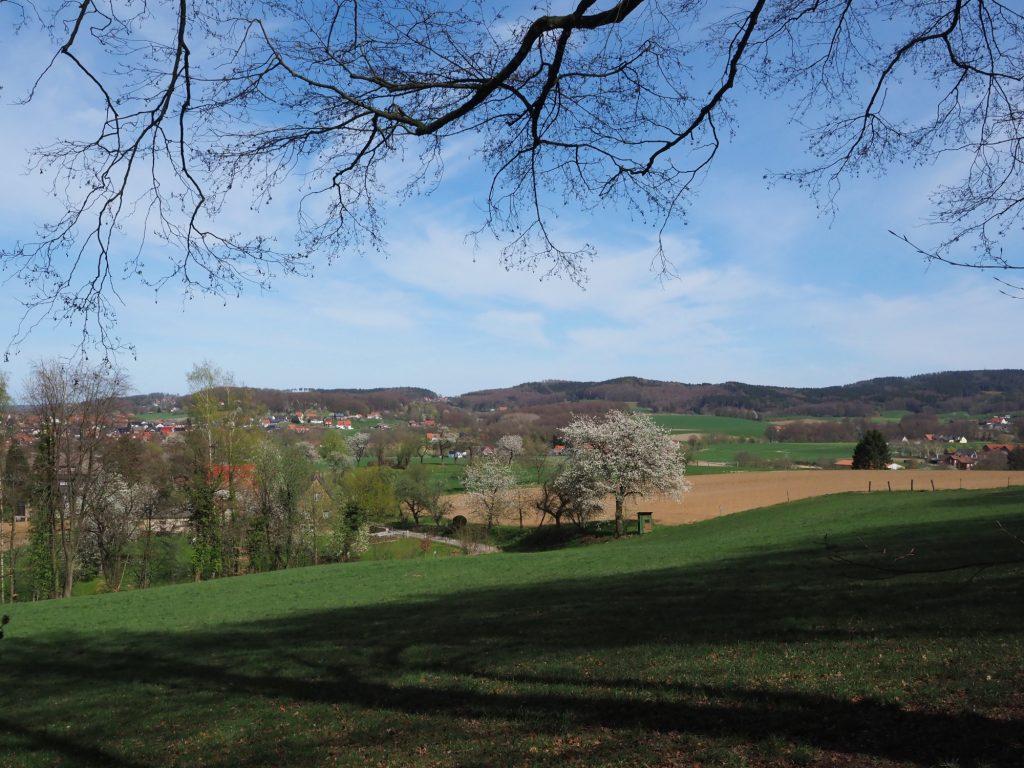 Hagen am Teutoburger Wald wandelen