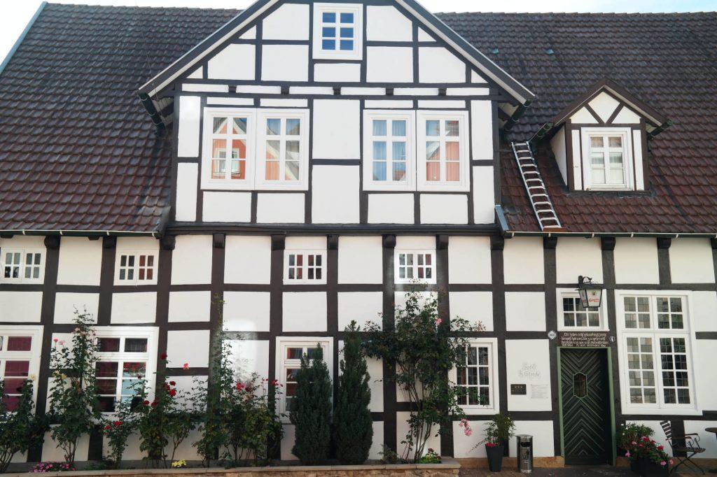 Bad Laer in Duitsland