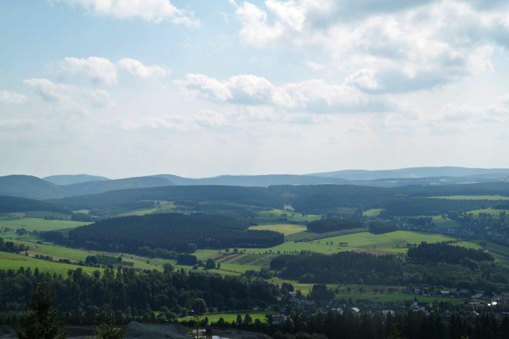 Uitzichtpunt Clemensberg Niedersfeld