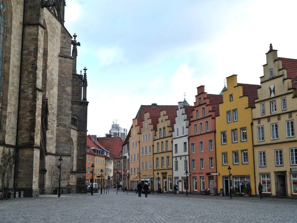 Marktplaats Osnabrück