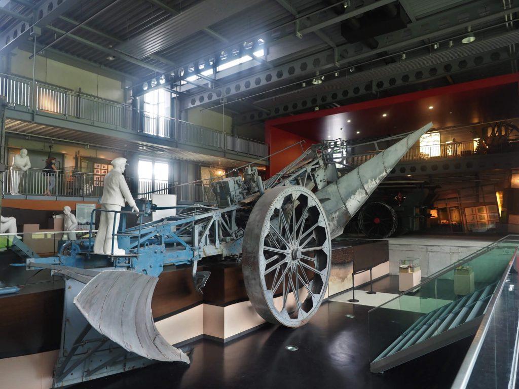 Moormuseum in het Emsland