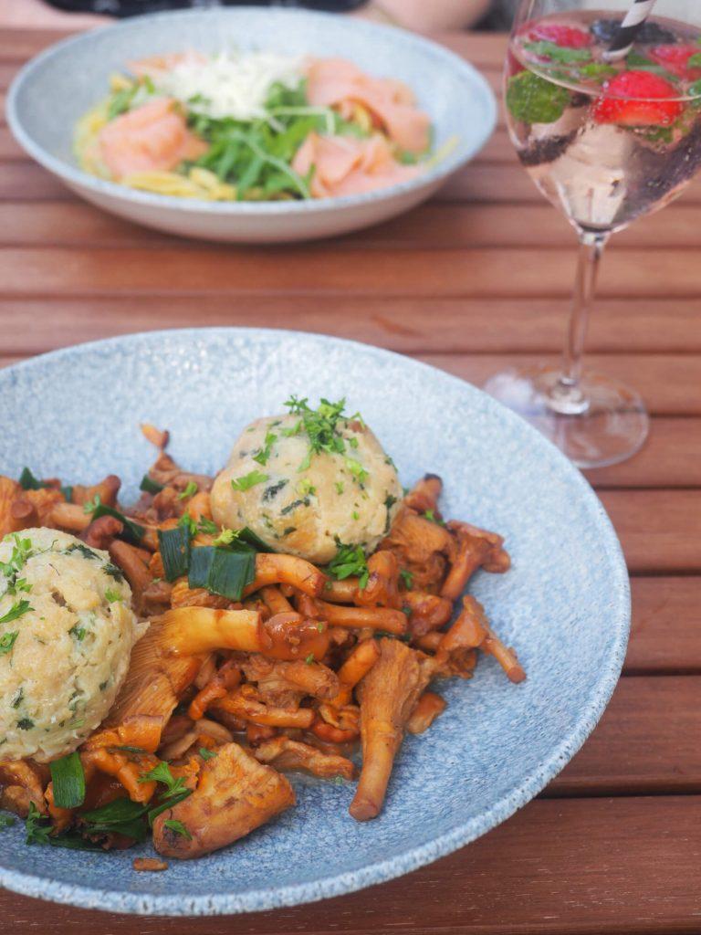 Restaurant Emsland Jagdhaus Wiedehage Haselünne