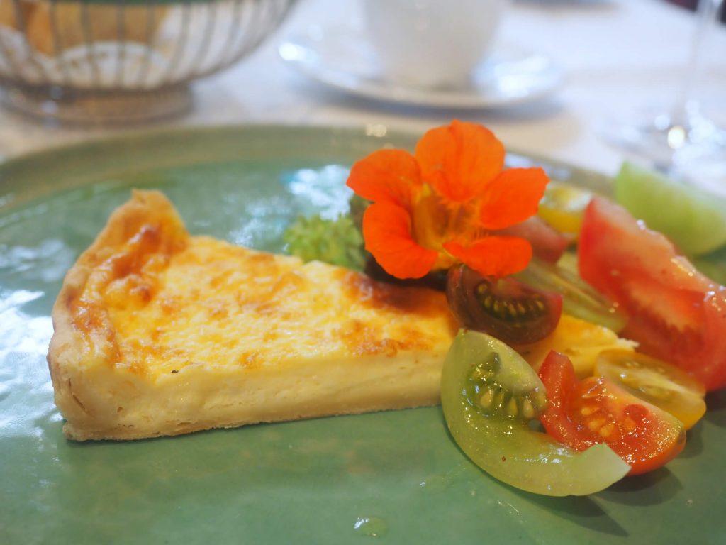 Slow food bij Landgasthof Backers in het Emsland