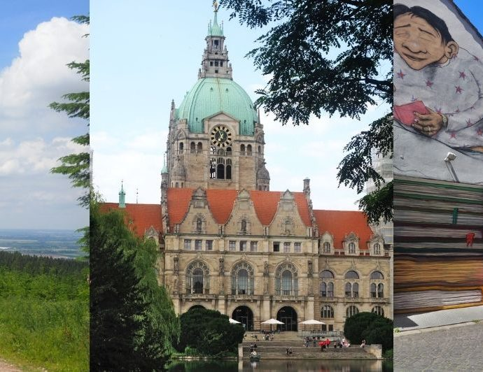 Tips voor een actief weekendje weg in Hannover en omgeving