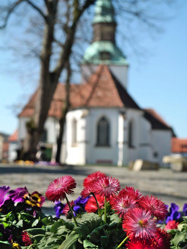 St.-Nikolai-Kirche in Bad Essen