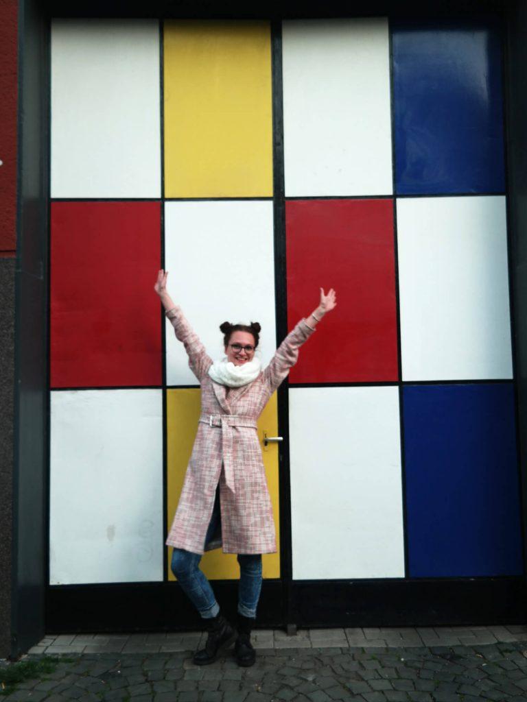 Bauhaus stedentrip in het Ruhrgebied Duitsland