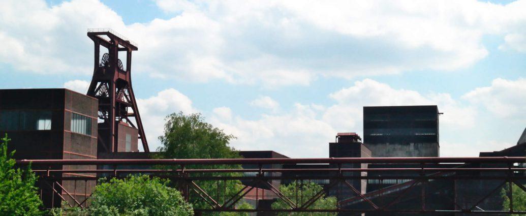 Citytrip Ruhrgebied Duitsland