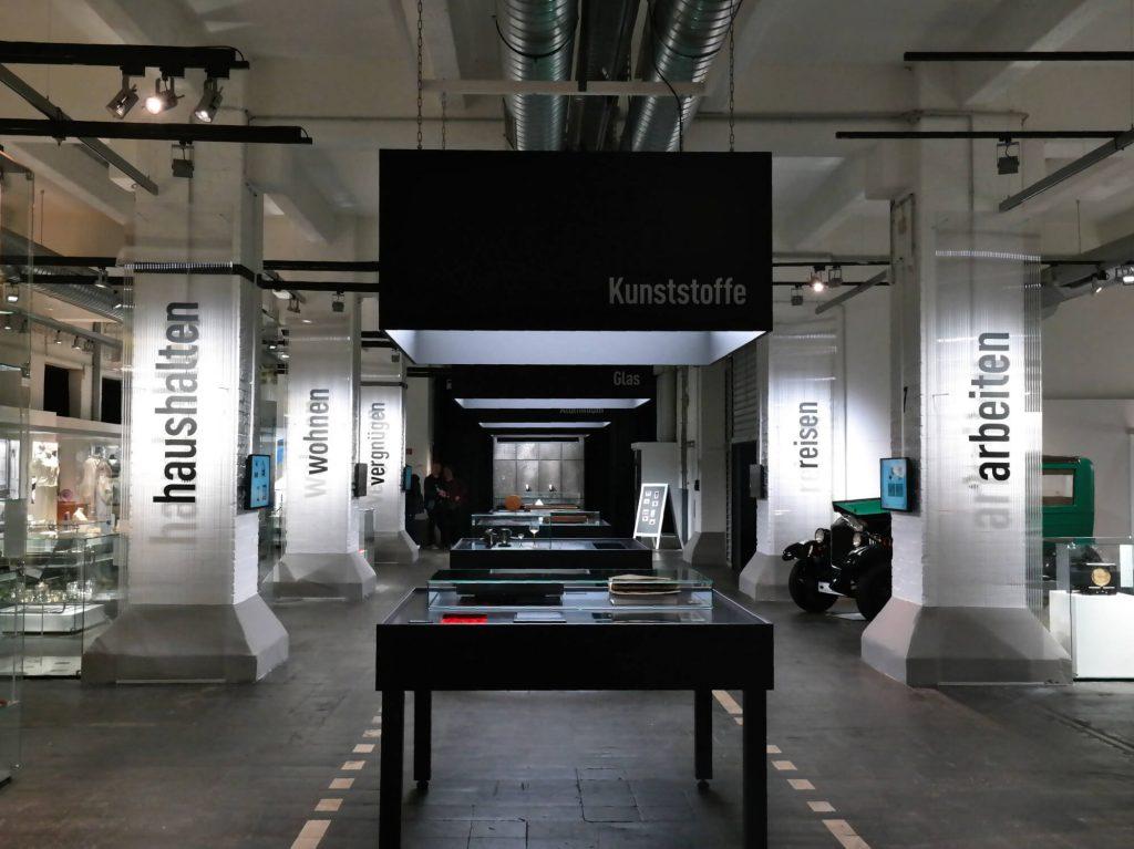 Tentoonstelling Bauhaus Industriemseum Oberhausen tentoonstelling