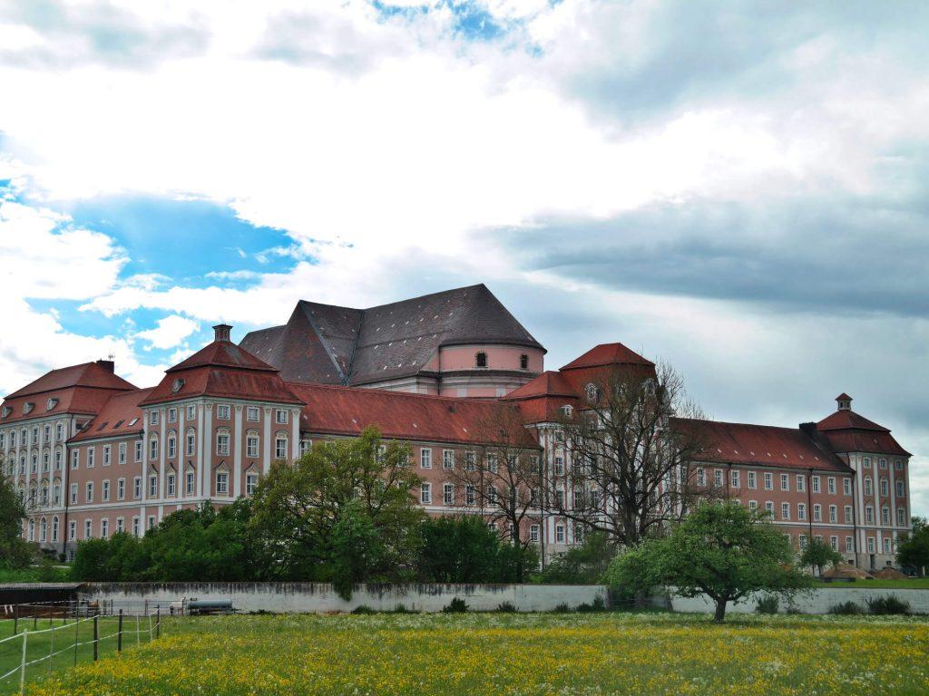Klooster Wiblingen