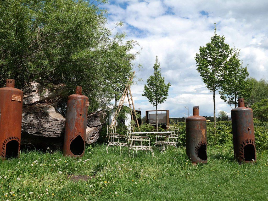 Museum der Gartenkultur Illertissen