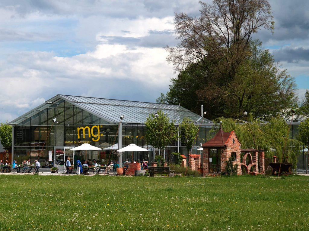 Museum der Gartenkultur in Beieren