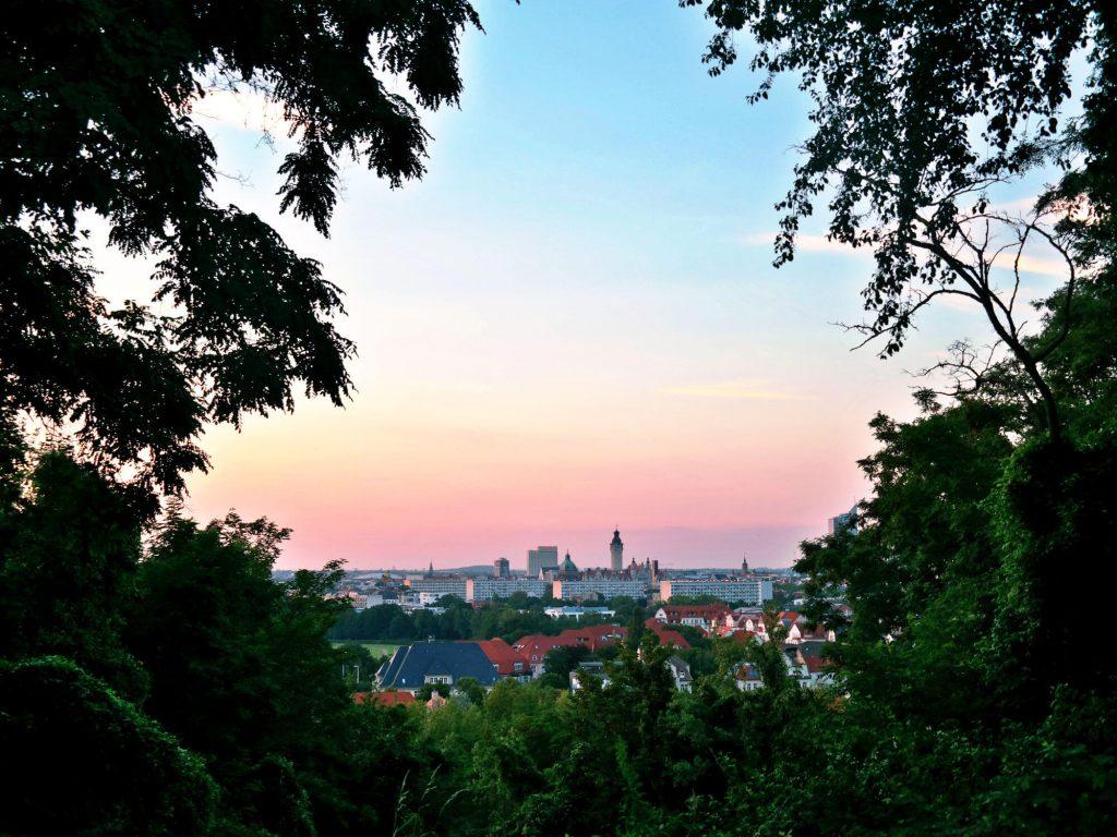Tips voor stedentrip Leipzig