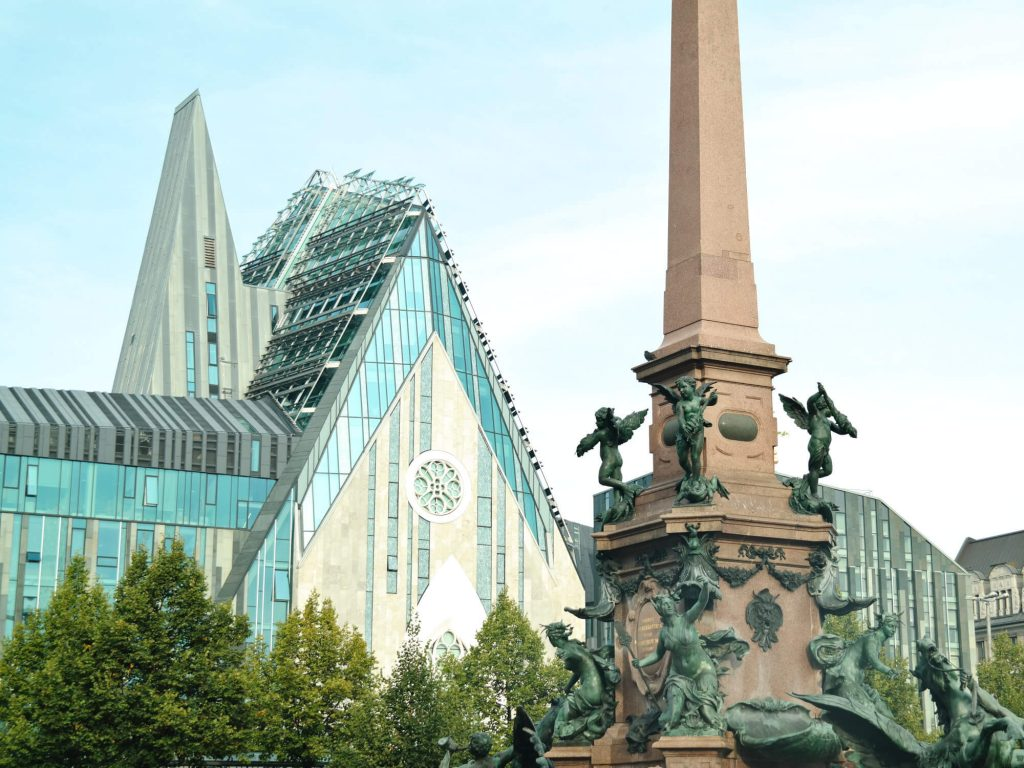 Universiteit Leipzig