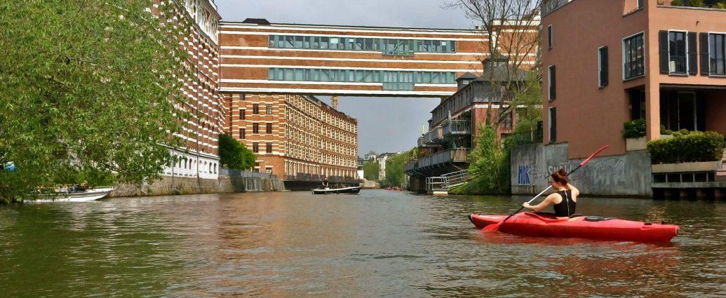 Actieve stedentrip in Duitsland