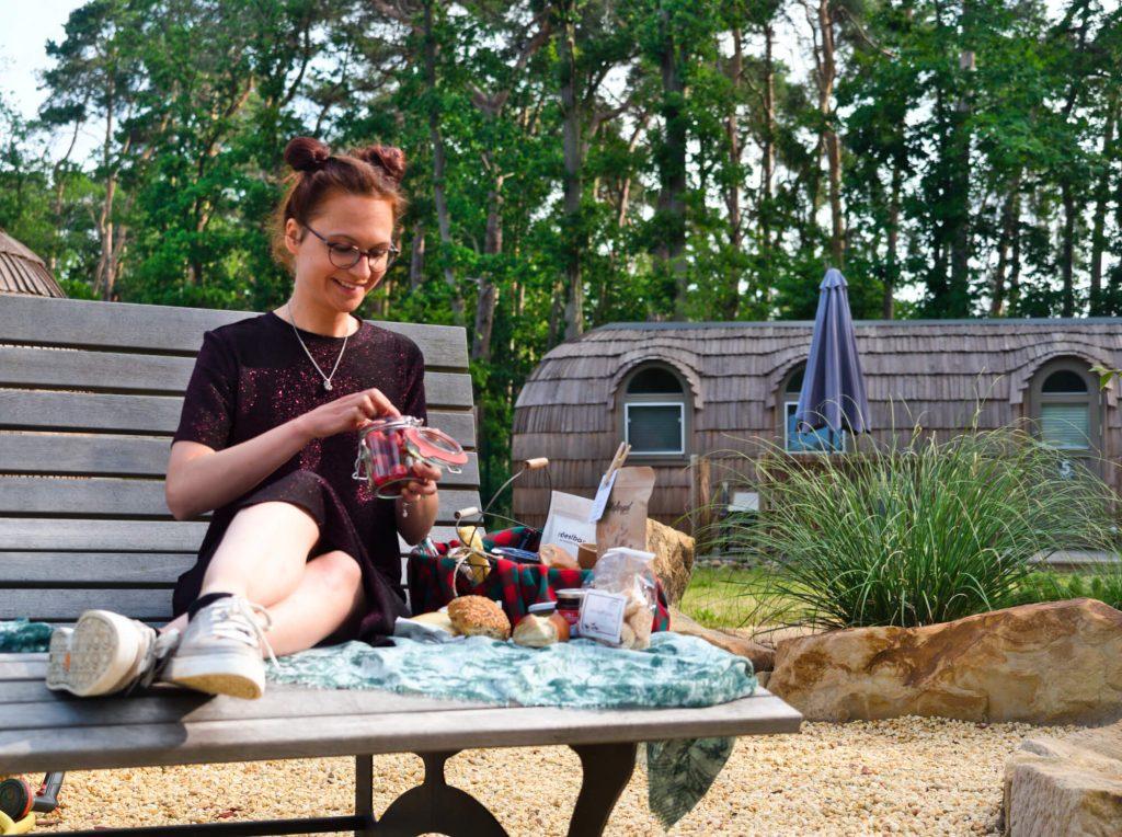 Picknick Münsterland