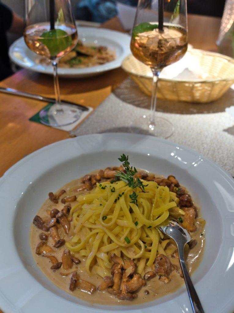 Restaurant Gasthof Lindenhof Eversberg Sauerland