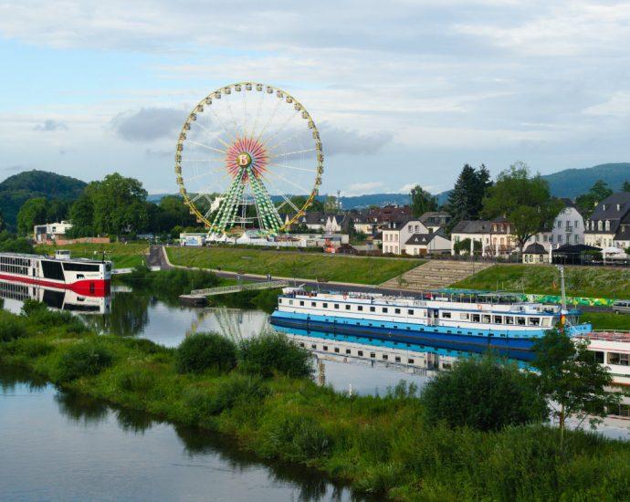 Tips vakantie Trier en omgeving