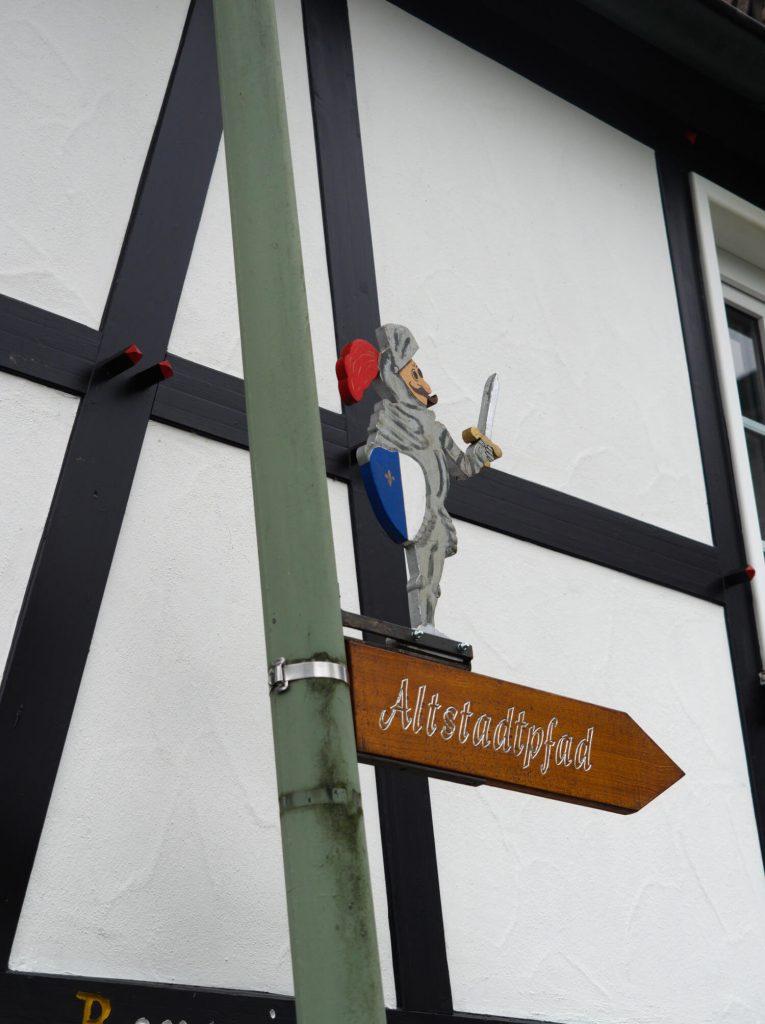 Wandeling Eversberg Sauerland