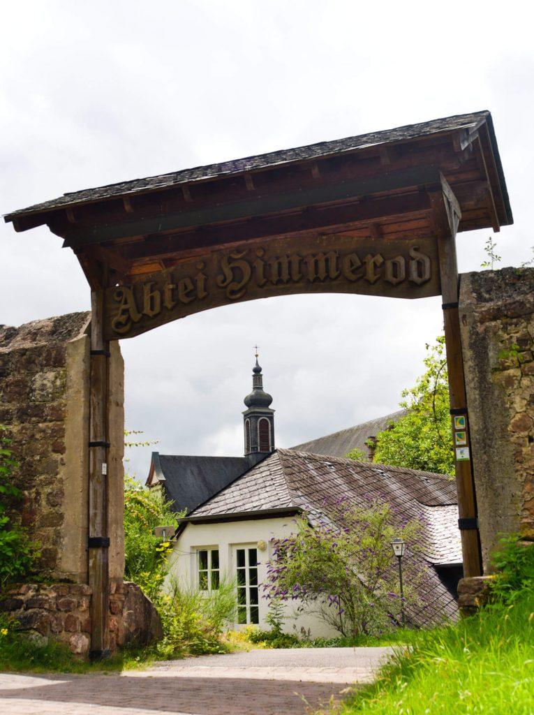 Kloster Himmerod Eifel