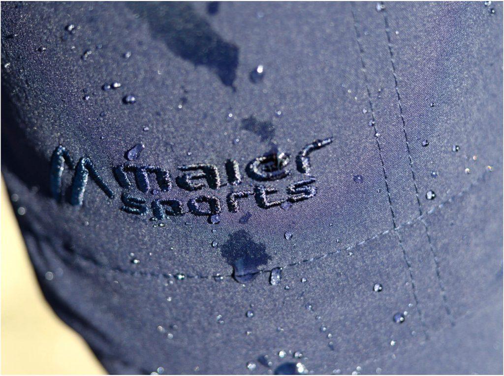 Waterafstotende wandelbroek Maier Sports